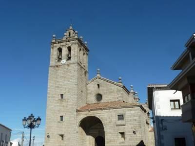 Castañar de la Sierra de San Vicente - Convento del Piélago;guia de senderismo;rutas para andar
